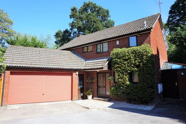 Thumbnail Detached house for sale in Elizabeth Close, West End