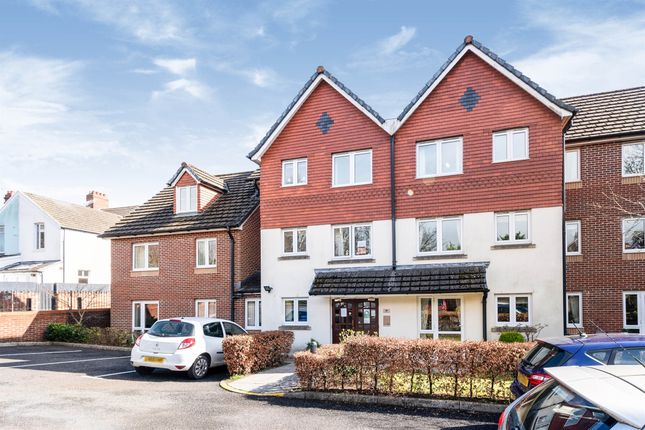 Thumbnail Flat for sale in Fidlas Road, Heath, Cardiff