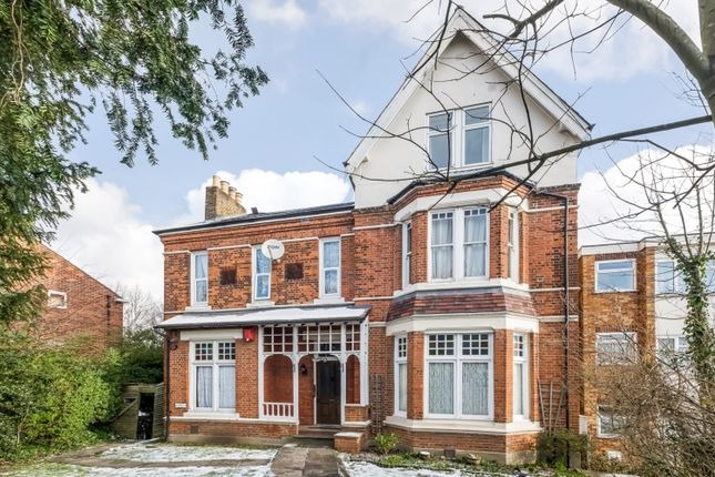 Thumbnail Flat for sale in South Norwood Hill, Upper Norwood