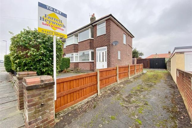 Property to rent in Stopford Avenue, Blackpool