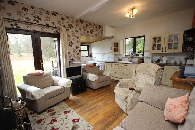 Kitchen / Diner of 1 Naddle Gate, Burnbanks, Penrith, Cumbria CA10