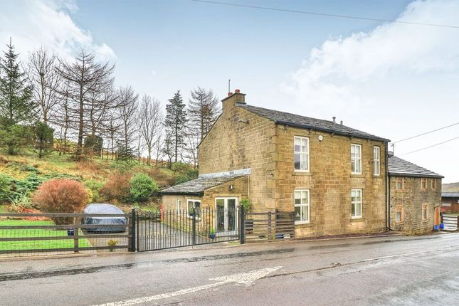 Thumbnail Property for sale in Bacup Road, Todmorden
