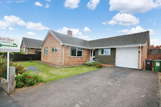 Thumbnail Property for sale in Highfield, Taunton