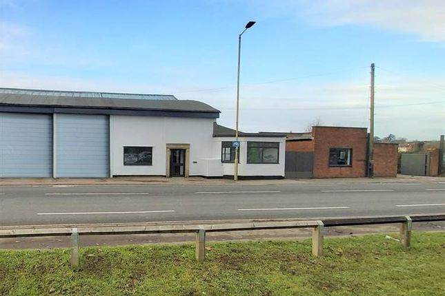 Thumbnail Light industrial to let in Bristol Road, Gloucester
