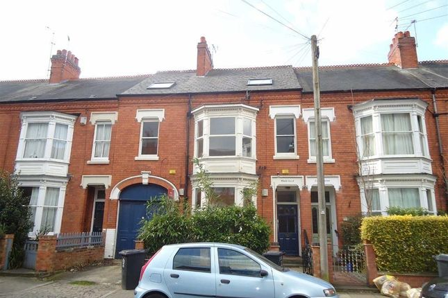 Semi-detached house for sale in Central Avenue, Leicester
