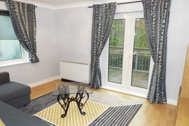 Thumbnail Flat to rent in Grangemoor Court, Cardiff