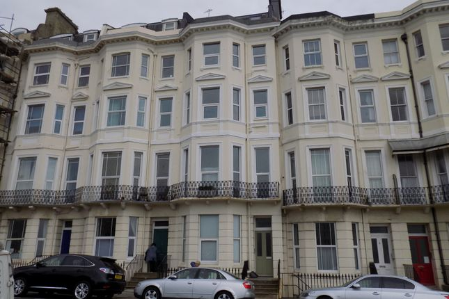 1 bed flat to rent in Warrior Square, St. Leonards-On-Sea TN37