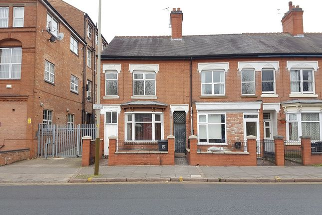 Photo 1 of Fosse Road North, Leicester LE3