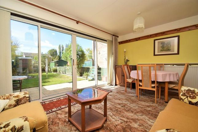 Living Room of Wayside Green, Woodcote, Reading RG8