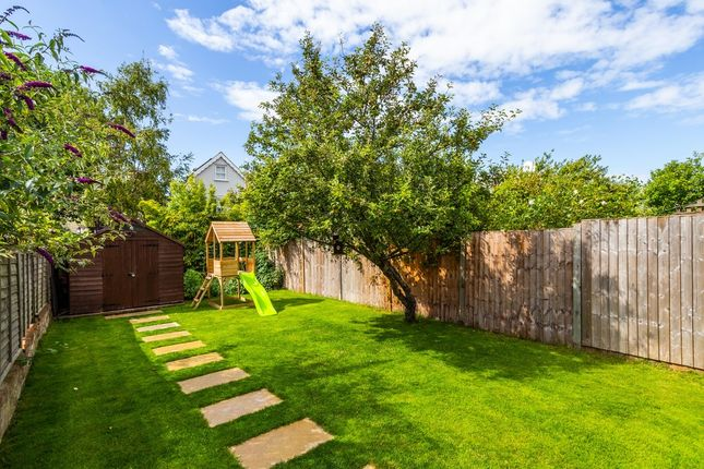 Semi-detached house for sale in Canbury Avenue, Kingston Upon Thames