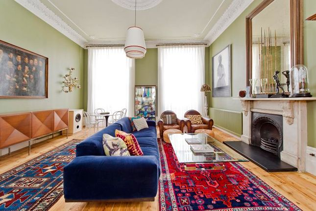 Thumbnail Town house for sale in Arundel Gardens, London
