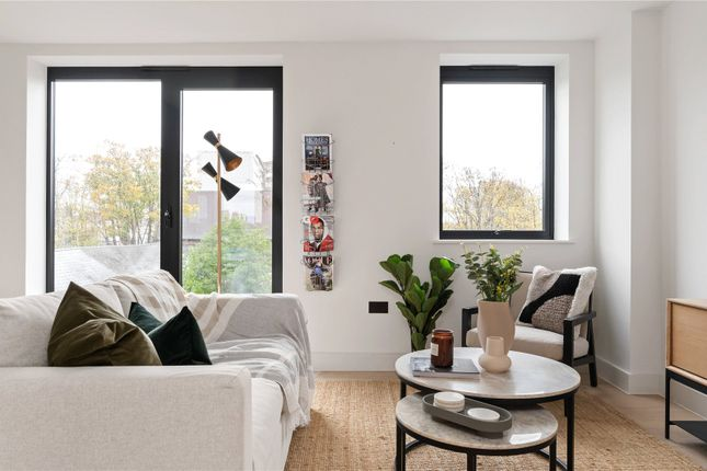 1 bed flat for sale in Upton Lofts, Forest Gate, London E7