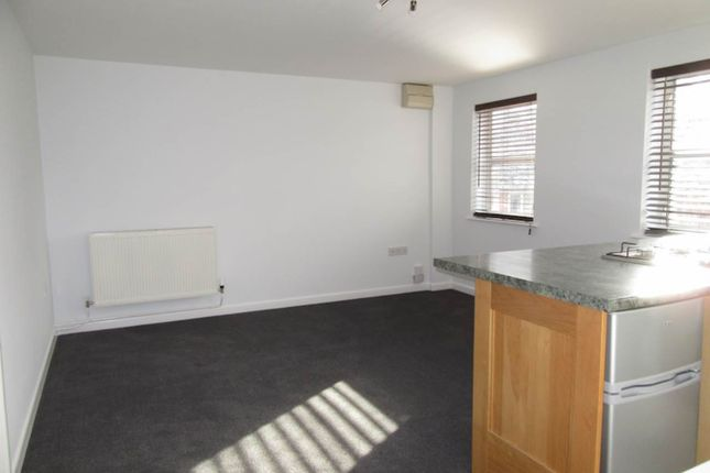 1 bed flat to rent in Oxford Road, Exeter