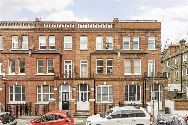 Thumbnail Flat for sale in Perham Road, London