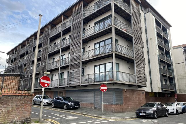 2 bed flat for sale in Chandlers Wharf, 26 Cornhill, Liverpool L1