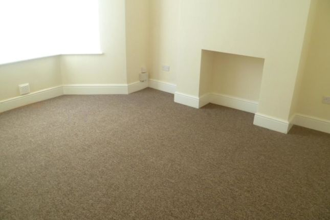 3 bed terraced house to rent in Devonshire Road, Chorley