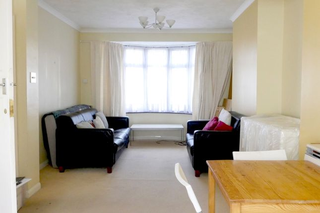 Thumbnail Terraced house to rent in Donaldson Road, Shooters Hill