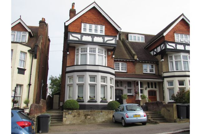 Thumbnail Semi-detached house for sale in Tower Road West, St. Leonards-On-Sea