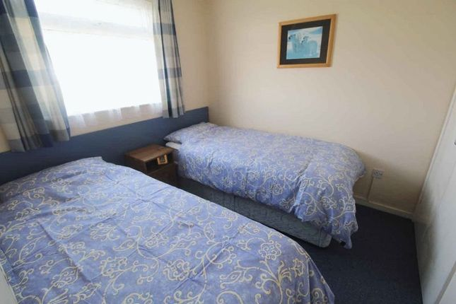 Bedroom 1 of Waveney Valley, Kingfisher Park Homes, Burgh Castle, Great Yarmouth NR31