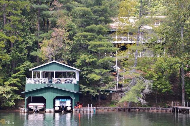 Thumbnail Property for sale in Lakemont, Ga, United States Of America