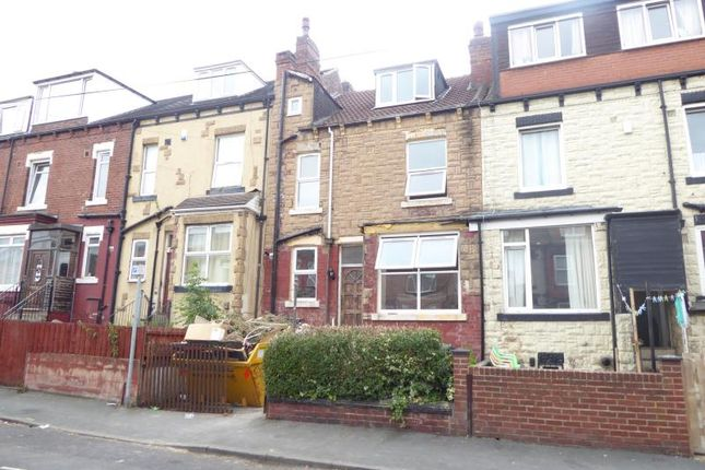 Thumbnail Property to rent in Compton Row, Harehills