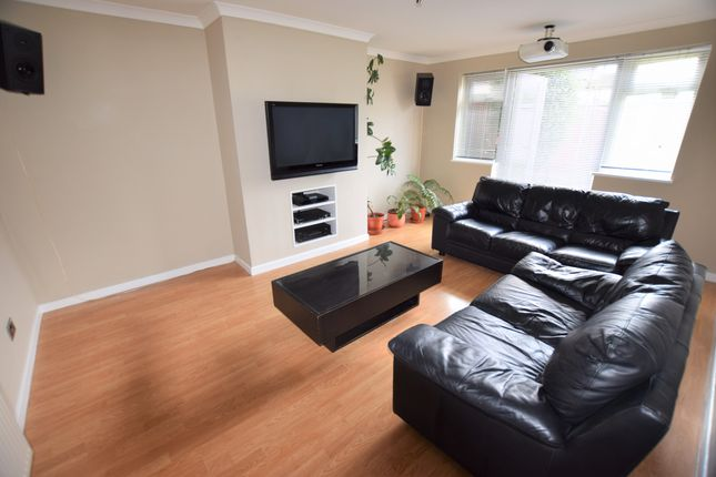 Living Room of The Boulevard, Pevensey Bay BN24