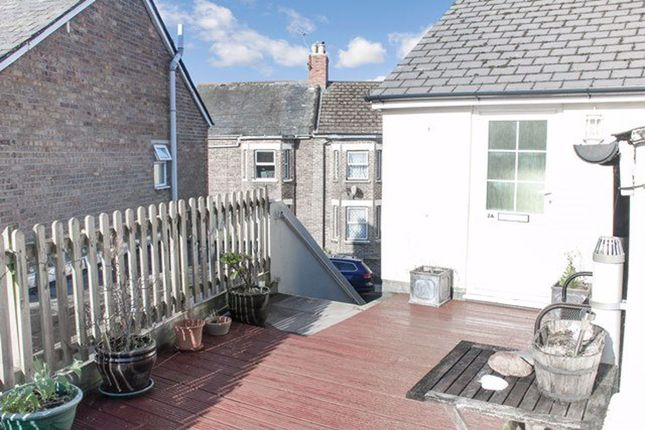 2 bed flat to rent in St. Georges Road, Dorchester DT1