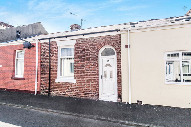 Thumbnail Terraced house for sale in Warwick Street, Monkwearmouth, Sunderland