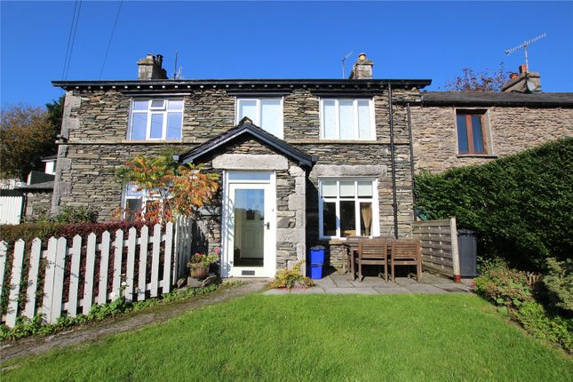 Ashdene, Brow Lane, Staveley, Kendal LA8