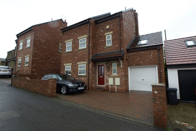 Thumbnail 5 bed detached house for sale in Jermyn Croft, Dodworth, Barnsley