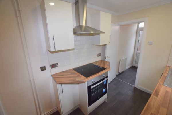 Thumbnail Terraced house to rent in Recreation Drive, Shirebrook