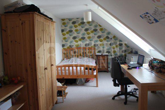 Thumbnail Room to rent in The Fairfield, Farnham, Surrey