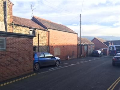 Thumbnail Commercial property for sale in 21-23, High Street, Church Stretton, Shropshire