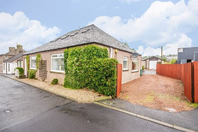 Thumbnail Cottage for sale in Brands Row, Crossgates, Cowdenbeath