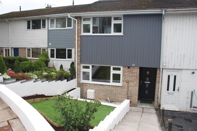 Thumbnail Terraced house to rent in Torrens Drive, Cyncoed, Cardiff