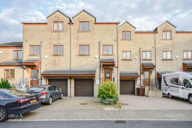 Thumbnail Town house to rent in St. Michaels Court, Lower Laithe Drive, Barrowford, Nelson