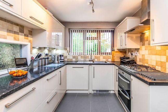 Kitchen of Ferndale Road, Essington, Wolverhampton, Staffordshire WV11