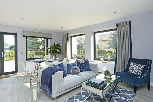 Thumbnail Flat to rent in Montpellier Terrace, Cheltenham