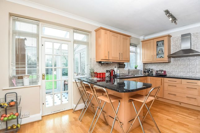 4 bed semi-detached house for sale in Dicey Avenue, London