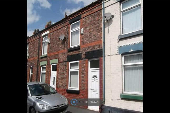 Thumbnail Terraced house to rent in Francis Street, St. Helens
