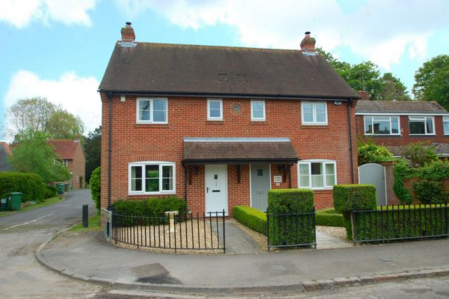 Thumbnail Semi-detached house to rent in The Street, Ewelme