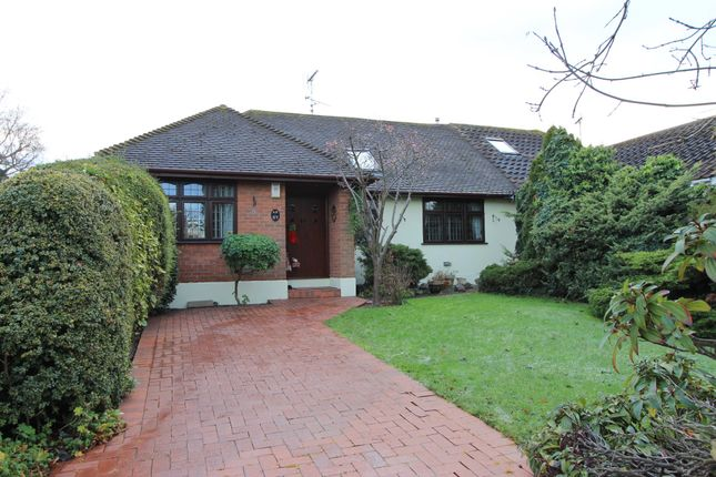 Thumbnail Property for sale in Folly Lane, Hockley, Essex