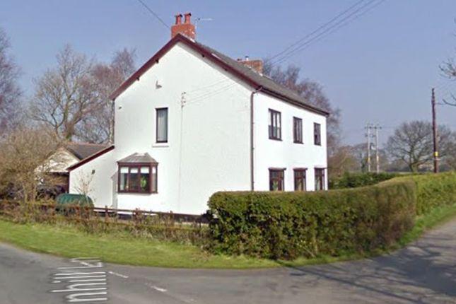 Thumbnail Detached house for sale in Brownhill Lane, Longton, Preston