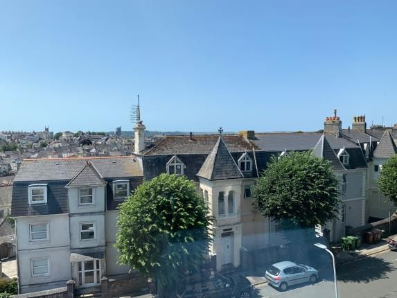 Front Views of Mutley, Plymouth, Devon PL4
