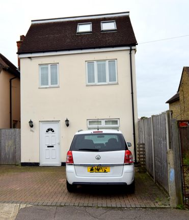 5 bed detached house for sale in Mount Pleasant Road, New Malden