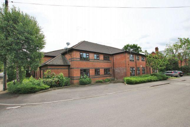 Thumbnail Flat to rent in Flat 33, Emerson Court, Albert Walk, Crowthorne, Berkshire