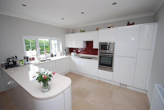 Thumbnail Property for sale in Higher Way, Harpford, Sidmouth