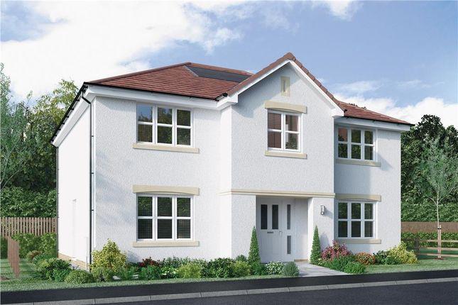 "5 bed detached house for sale in ""Hopkirk"" at Lasswade Road, Edinburgh EH17"