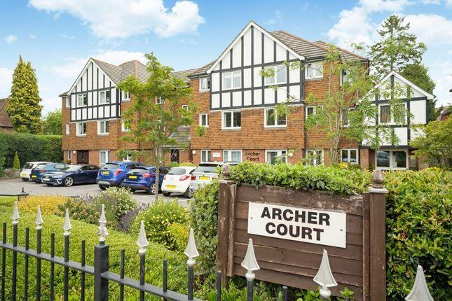 Thumbnail Property for sale in 43 Chesham Road, Amersham