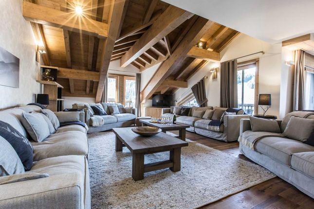 Thumbnail Duplex for sale in Tignes Les Brevieres, Savoie, Rhône-Alpes, France